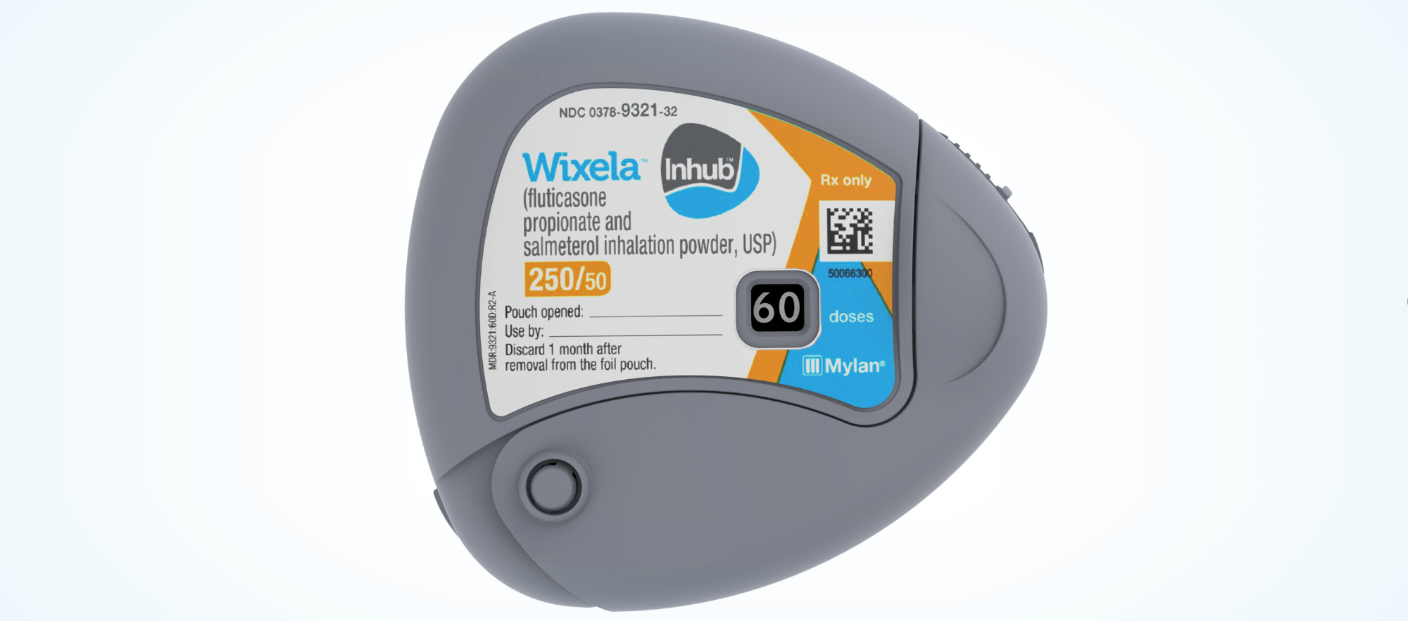 Wixela Inhub Now Available For Asthma Copd Treatment Mpr