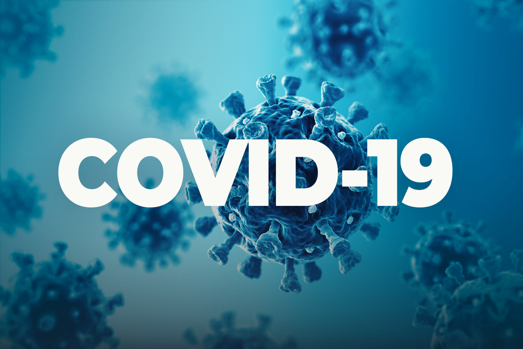 All the very latest COVID-19 news